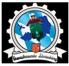 Vespafreunde-Straubing-Logo