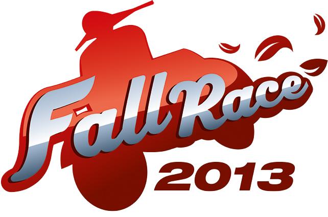 Logo FallRace 2013