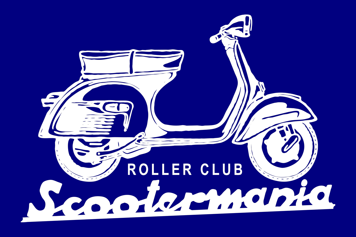 Logo RC. Scootermania Weiz