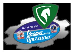 VespaMeetsLipizzaner2015