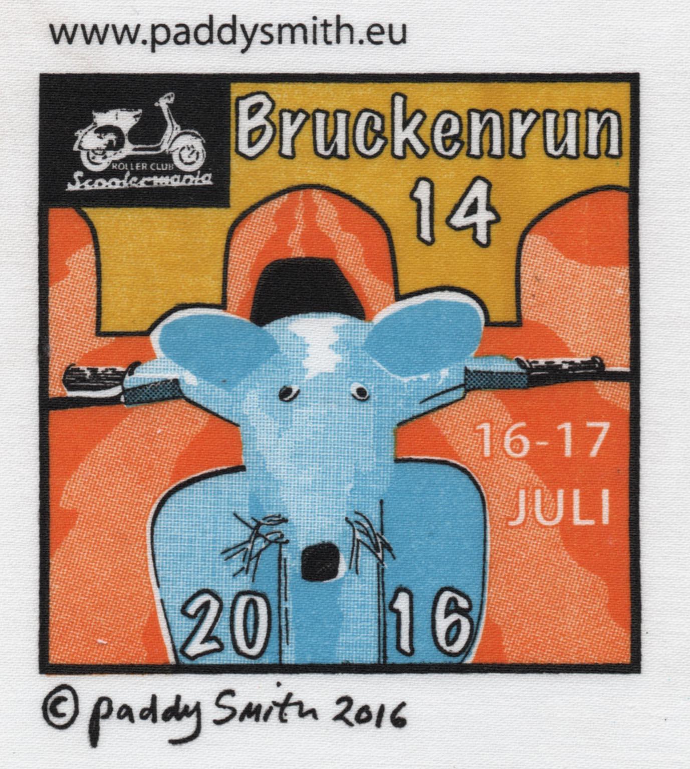 Bruckenrun patch